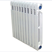 Продам чугунные радиаторы отопления STI Нова-300/500.