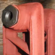 Чугунные радиаторы МС 140-500 (ребро)