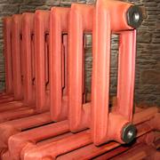 Чугунные радиаторы МС 140-300