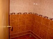 Облицовка плиткой ванных комнат.