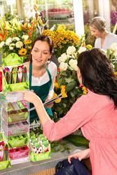 Фабрика препаратов для цветочных магазинов