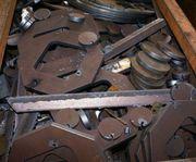 Продажа б/у металла,  труба,  швеллер,  уголок,  арматура.