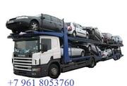 Перевозки автомобилей