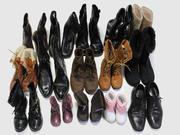 От 70 рублей за кг. оптом секонд хенд сумки,  обувь,  одежда