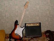 гитару.состояние на 5