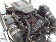 продаю двигатель mercruiser 350 MPi  б/у  200моточасов
